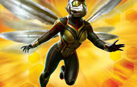ant man and the wasp ant man