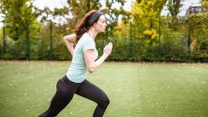 does running get easier for beginners