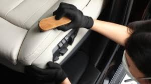 diy auto deling how to clean and