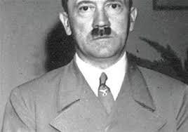 Eyewitness 1940: Adolf Hitler scorned locally by 'loathsome nephew' |  Pittsburgh Post-Gazette