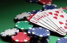 Thuế trò chơi và cờ bạc là gì?