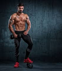 abs workouts with 1 dumbbell best