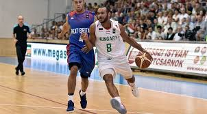 Hungary's Hanga set to achieve aim of playing at a EuroBasket - FIBA  EuroBasket 2017 - FIBA.basketball