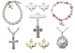 catholic baptism gifts personalized