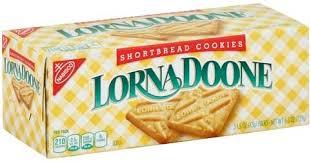 lorna doone shortbread cookies 3 ea