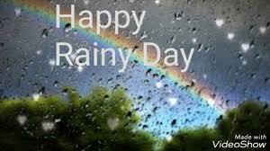 rainy day wishes