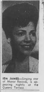 1949-Ida James-Brooklyn Daily Eagle-22July49-Page 16 - Newspapers.com