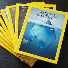national geographic magazines subscriptions