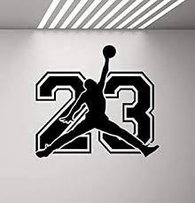 Top 10 Best Michael Jordan Jumpman Stickersin 2020 Reviews Ratings