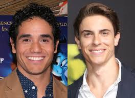 Adam Jacobs and Derek Klena to Host the Broadway Prince Party | TheaterMania