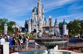 disney travel planners list top 5