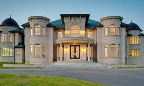 modern mansion house plans ideas