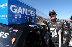 Nascar Kyle Busch S Record Breaking 201st Win Fittingly Came In A Truck Race