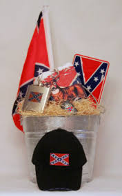 southern rebel gift baskets