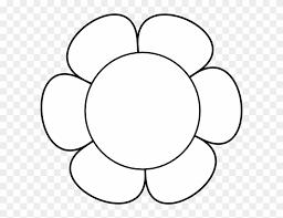 flower bouquet outline clipart clipart