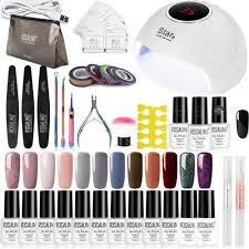 rosalind gel nail polish starter kit