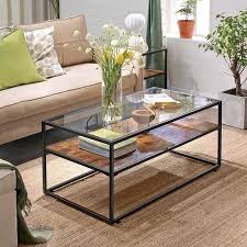 glass coffee tables ing guide best