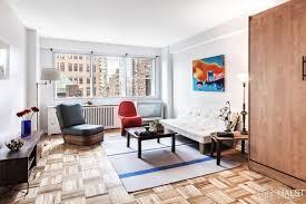 quiet apartment in noisy manhattan