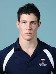 Adrian Green - Men's Rugby - University of Toronto Athletics