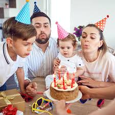 8 Year Old Kids Party Child S Eighth Birthday Party Entertainers