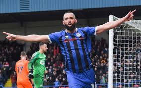 League One Rochdale secure unlikely 1-1 draw with Premier League Newcastle