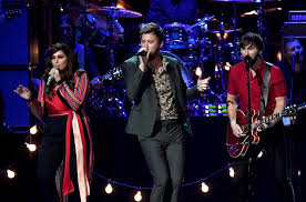 lady antebellum perform jazzy you look
