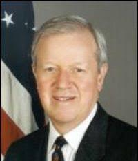 Ambassador Darryl Norman Johnson | U.S. Embassy in Lithuania