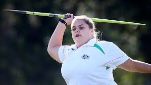Ettalong's Katelyn Smith is second best in the world in T20 javelin | News  Local