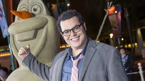 Josh Gad Channels Olaf From 'Frozen' On 'Late Late Show': Watch ...
