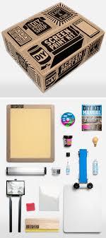 diy screen printing kit between the