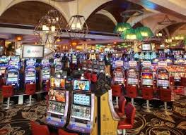 Home - del Lago Resort & Casino | Seneca County, NY