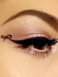 eyeliner ideas for valentine s day 2016