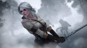 witcher 3 wild hunt cirilla