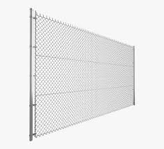 A Piece Of Well Assembled Chain Link Fence Is Displayed Mesh Hd Png Download Transparent Png Image Pngitem