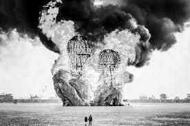 Burning Man | Un articolo per La Tigre di Carta - Camilla Giannelli  PortfolioCamilla Giannelli Portfolio