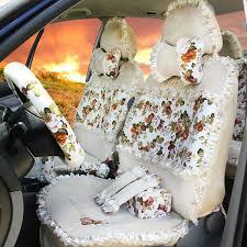 four seasons general car seat cushions