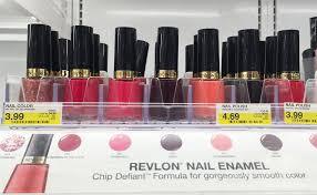 revlon nail enamel only 0 19 at