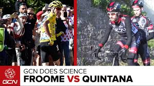 froome vs quintana what is the best