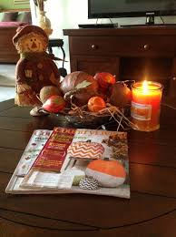 72 fall coffee table décor ideas digsdigs