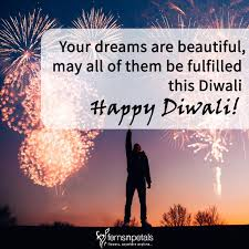 diwali wishes greetings messages and quotes ferns n petals