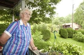Mountain Page residents remember life in the watershed - News -  Hendersonville Times-News - Hendersonville, NC