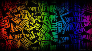 74 vans off the wall wallpaper on