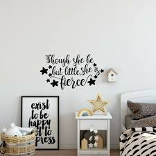 Wall Decal Dream Sticker Kids Room Quote Nursery Saying Bedroom Sign J34 For Sale Online Ebay