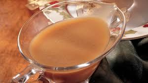 hot ered rum sauce recipe