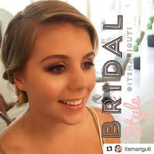 about us easy peasy bridal makeup