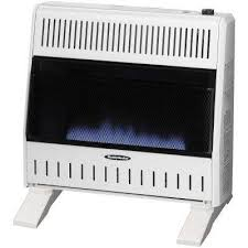 csa listed gas wall heaters wall