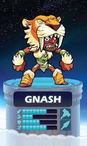 Gnash - Brawlhalla