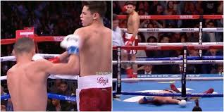 VIDEO: Ryan Garcia knocks out Francisco Fonseca with a single punch -  Business Insider