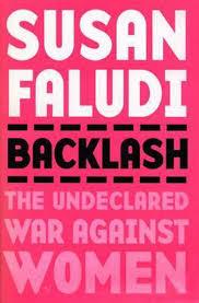 bol.com | Backlash, Susan Faludi | 9780099222712 | Boeken