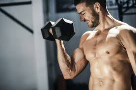 home upper body workout build monster